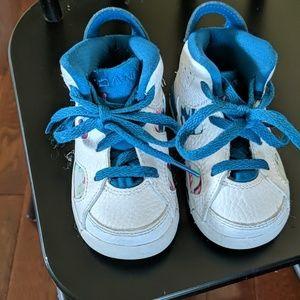 Air Jordan infant sneakers
